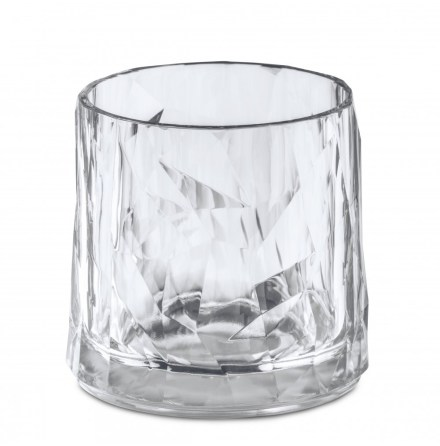 CLUB NO. 2 Glas 250ml, crystal